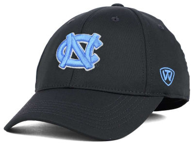 North Carolina Tar Heels Top of the World NCAA Alliance Gray Cap