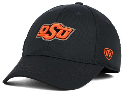 Oklahoma State Cowboys Top of the World NCAA Alliance Gray Cap