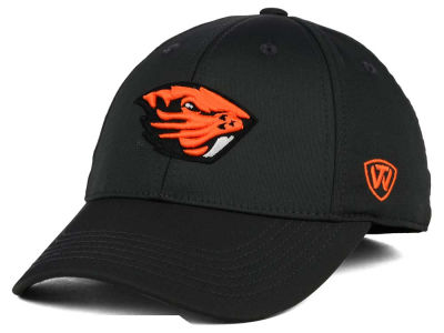 Oregon State Beavers Top of the World NCAA Alliance Gray Cap