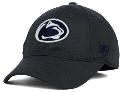 Penn State Nittany Lions Top of the World NCAA Alliance Gray Cap