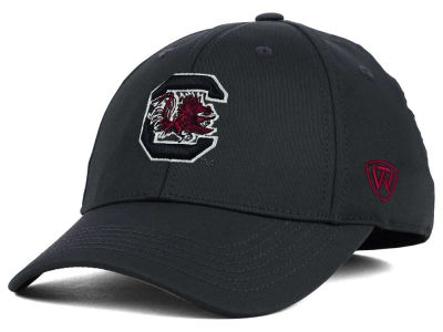 South Carolina Gamecocks Top of the World NCAA Alliance Gray Cap