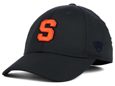 Syracuse Orange Top of the World NCAA Alliance Gray Cap