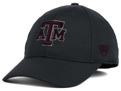 Texas A&M Aggies Top of the World NCAA Alliance Gray Cap