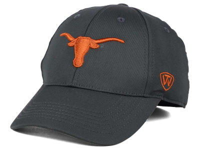Texas Longhorns Top of the World NCAA Alliance Gray Cap