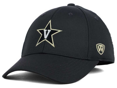 Vanderbilt Commodores Top of the World NCAA Alliance Gray Cap