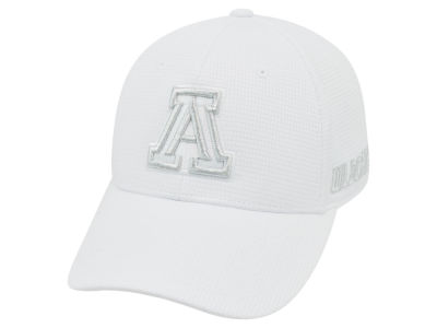 Arizona Wildcats Top of the World NCAA Diamond Flex Cap