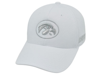 Iowa Hawkeyes Top of the World NCAA Diamond Flex Cap