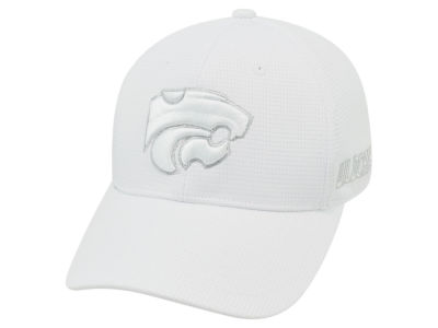 Kansas State Wildcats Top of the World NCAA Diamond Flex Cap