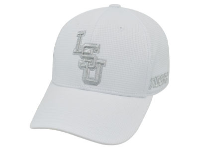 LSU Tigers Top of the World NCAA Diamond Flex Cap