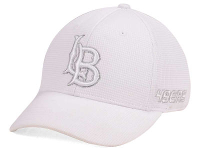 Long Beach State 49ers Top of the World NCAA Diamond Flex Cap