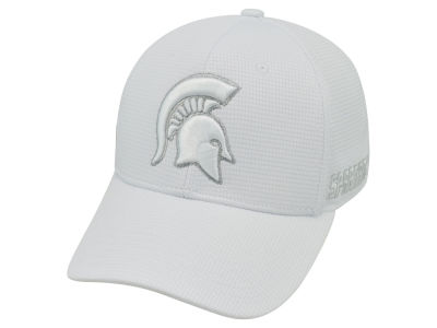 Michigan State Spartans Top of the World NCAA Diamond Flex Cap