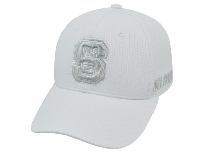 North Carolina State Wolfpack Top of the World NCAA Diamond Flex Cap