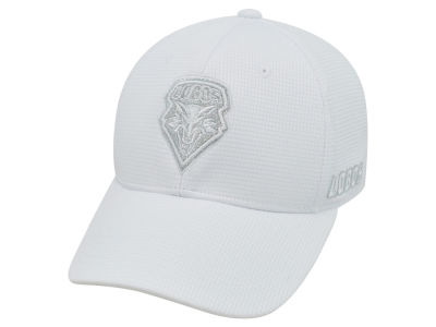 New Mexico Lobos Top of the World NCAA Diamond Flex Cap