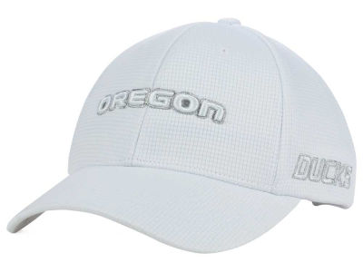Oregon Ducks Top of the World NCAA Diamond Flex Cap