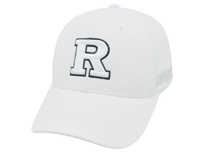 Rutgers Scarlet Knights Top of the World NCAA Diamond Flex Cap