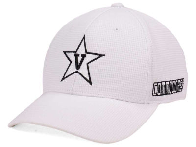 Vanderbilt Commodores Top of the World NCAA Diamond Flex Cap