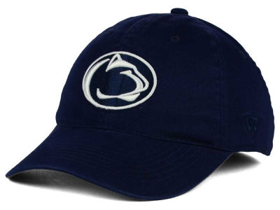 Penn State Nittany Lions Top of the World NCAA Relaxer 2.0 Stretch Hat