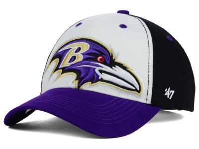 Baltimore Ravens '47 NFL Youth Lil Show '47 MVP Cap