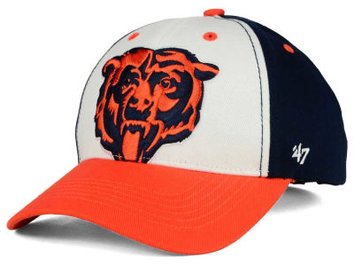 Chicago Bears '47 NFL Youth Lil Show '47 MVP Cap