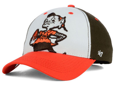 Cleveland Browns '47 NFL Youth Lil Show '47 MVP Cap