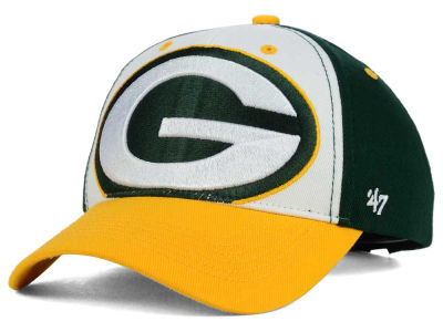 Green Bay Packers '47 NFL Youth Lil Show '47 MVP Cap