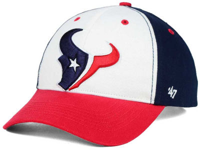 Houston Texans '47 NFL Youth Lil Show '47 MVP Cap