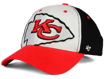Kansas City Chiefs '47 NFL Youth Lil Show '47 MVP Cap