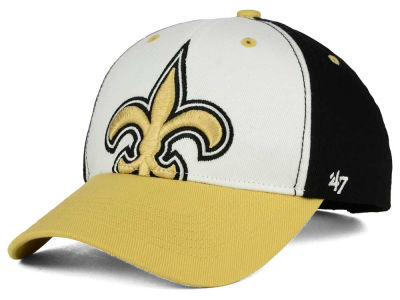 New Orleans Saints '47 NFL Youth Lil Show '47 MVP Cap
