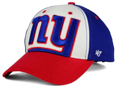 New York Giants '47 NFL Youth Lil Show '47 MVP Cap