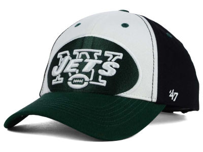 New York Jets '47 NFL Youth Lil Show '47 MVP Cap