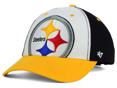 Pittsburgh Steelers '47 NFL Youth Lil Show '47 MVP Cap