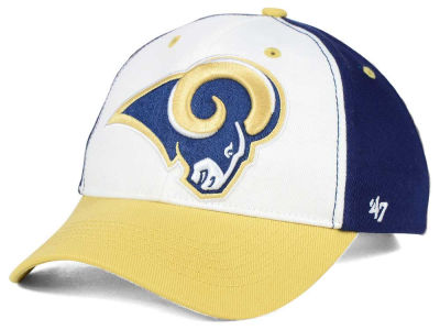 Los Angeles Rams '47 NFL Youth Lil Show '47 MVP Cap