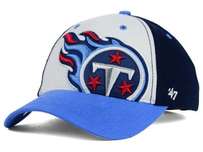 Tennessee Titans '47 NFL Youth Lil Show '47 MVP Cap