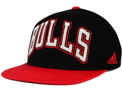 Chicago Bulls adidas NBA 2015-2016 Courtside Cap