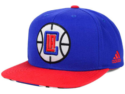 Los Angeles Clippers adidas NBA 2015-2016 Courtside Cap