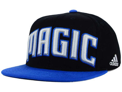 Orlando Magic adidas NBA 2015-2016 Courtside Cap