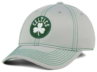 Boston Celtics adidas NBA Reflective Flex Cap