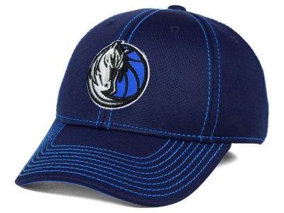 Dallas Mavericks adidas NBA Reflective Flex Cap