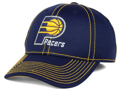 Indiana Pacers adidas NBA Reflective Flex Cap