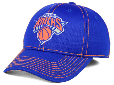 New York Knicks adidas NBA Reflective Flex Cap