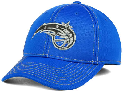 Orlando Magic adidas NBA Reflective Flex Cap