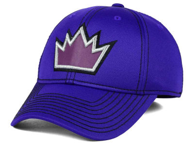 Sacramento Kings adidas NBA Reflective Flex Cap