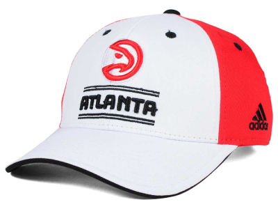 Atlanta Hawks adidas NBA Playmaker Adjustable Cap