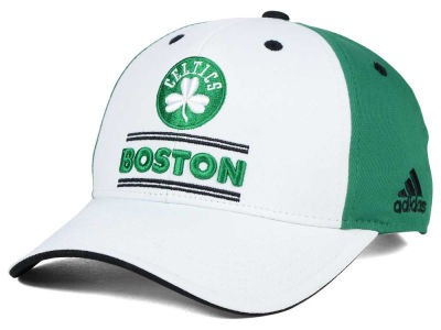 Boston Celtics adidas NBA Playmaker Adjustable Cap