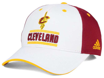 Cleveland Cavaliers adidas NBA Playmaker Adjustable Cap