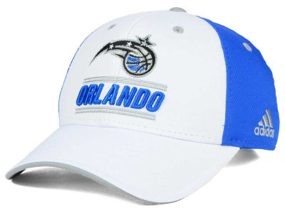 Orlando Magic adidas NBA Playmaker Adjustable Cap