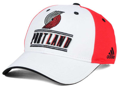 Portland Trail Blazers adidas NBA Playmaker Adjustable Cap