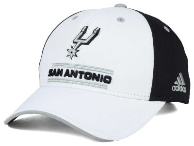 San Antonio Spurs adidas NBA Playmaker Adjustable Cap