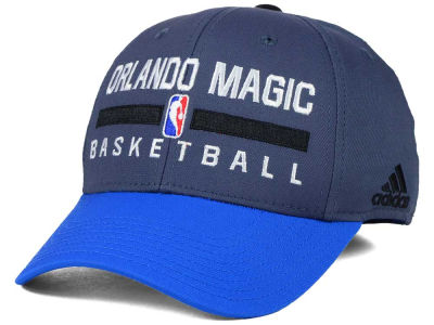 Orlando Magic adidas NBA 2015 Practice Flex Cap