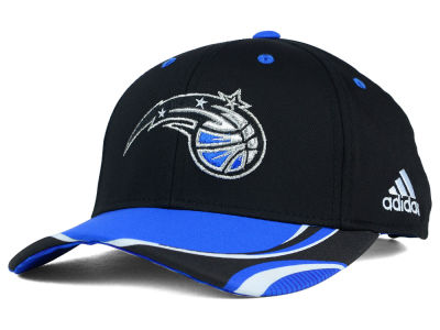 Orlando Magic adidas NBA Above the Rim Adjustable Cap